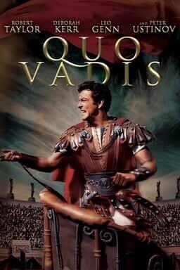 Quo Vadis - Key Art