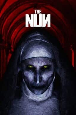 The Nun - Key Art
