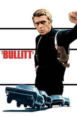 Bullitt - Key Art