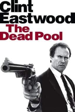 The Dead Pool - Key Art