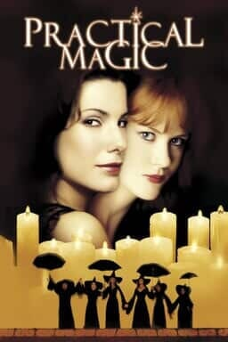 Practical Magic - Key Art