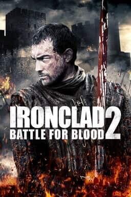 Ironclad 2: Battle For Blood - Key Art