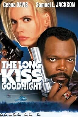 The Long Kiss Goodnight - Key Art