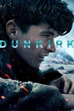 Dunkirk - Key Art