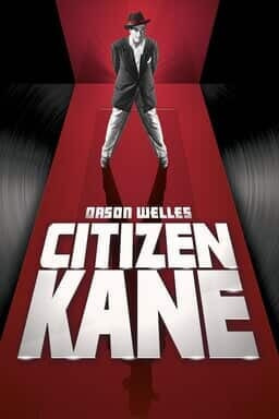 Citizen Kane - Key Art
