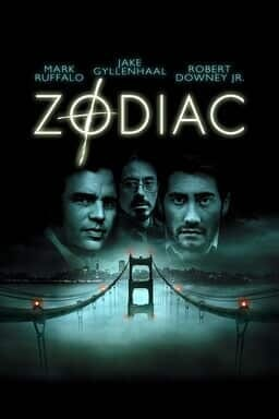 Zodiac - Key Art