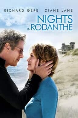 Nights in Rodanthe - Key Art