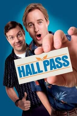 Hall Pass - Key Art