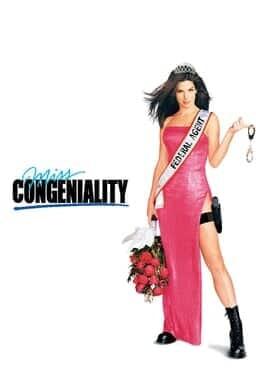 Miss Congeniality - Key Art
