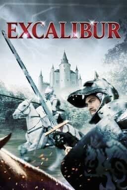 Excalibur - Key Art