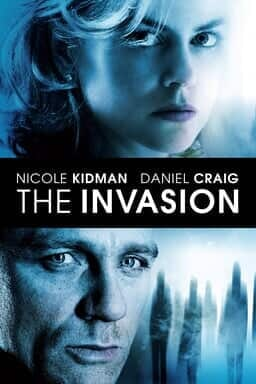 The Invasion - Key Art