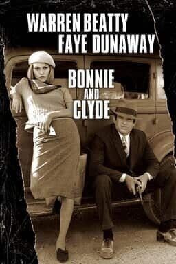 Bonnie and Clyde - Key Art