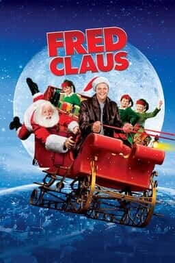 Fred Claus - Key Art