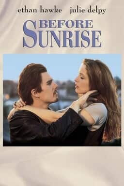 Before Sunrise - Key Art