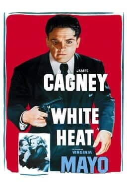 White Heat - Key Art