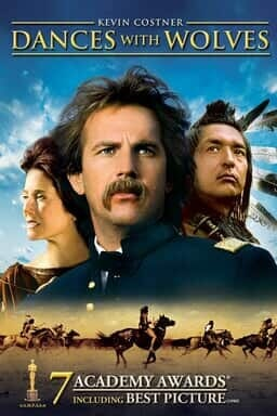 Dances With Wolves - Key Art