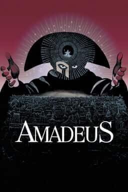 Amadeus - Key Art