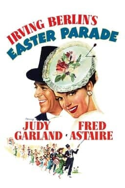 Easter Parade - Key Art