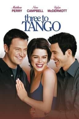 Three To Tango - Key Art