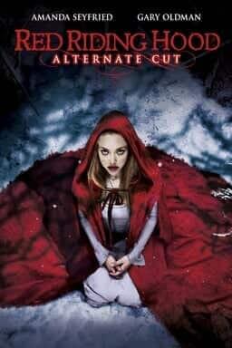 Red Riding Hood - Key Art