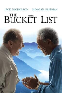 The Bucket List - Key Art