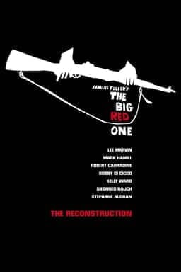 Big Red One: The Reconstruction - Key Art