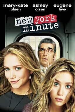 New York Minute - Key Art
