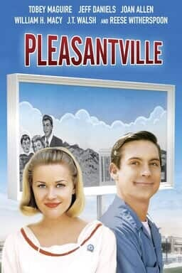 Pleasantville - Key Art