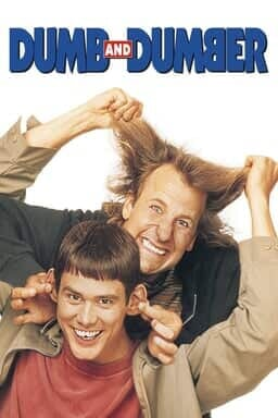 Dumb and Dumber - Key Art