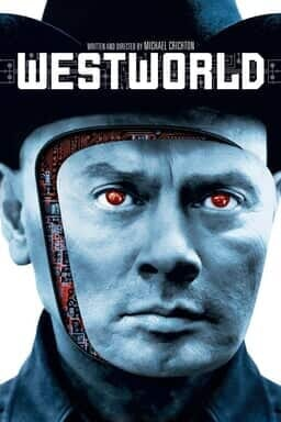Westworld - Key Art
