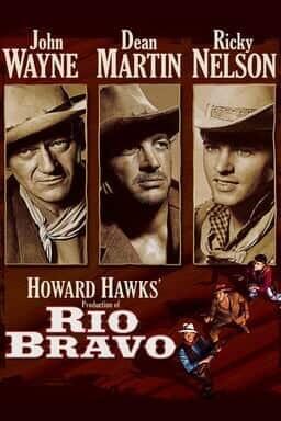 Rio Bravo - Key Art