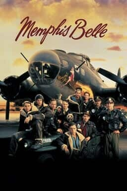 Memphis Belle - Key Art