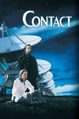 Contact - Key Art