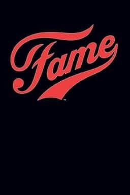 Fame - Key Art