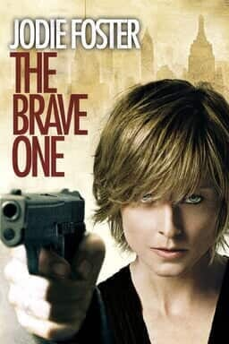 The Brave One - Key Art