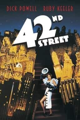42nd Street - Key Art