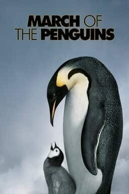 March of the Penguins - Key Art