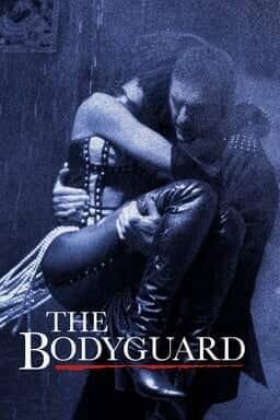 The Bodyguard - Key Art