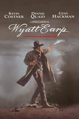 Wyatt Earp - Key Art