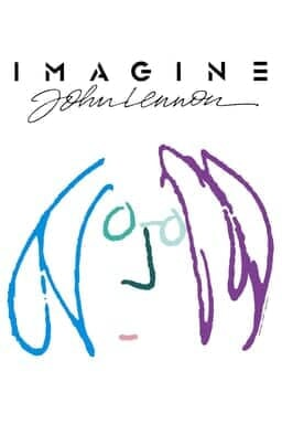 Imagine: John Lennon - Key Art