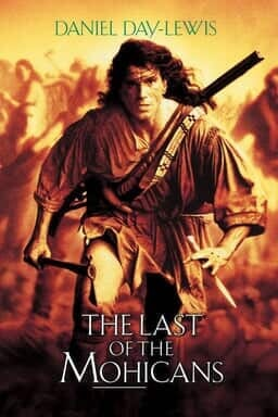 The Last of the Mohicans - Key Art
