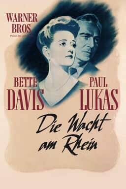 Watch on the Rhine - Key Art