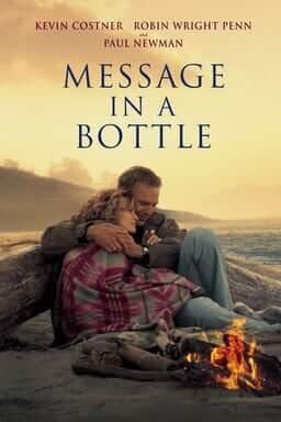 Message in a Bottle - Key Art