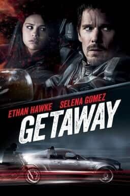 Getaway - Key Art