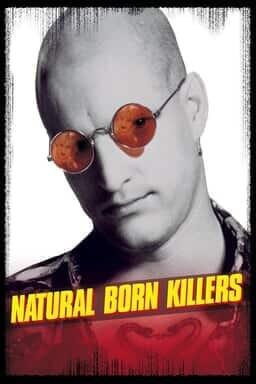Natural Born Killers - Key Art