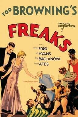 Freaks - Key Art