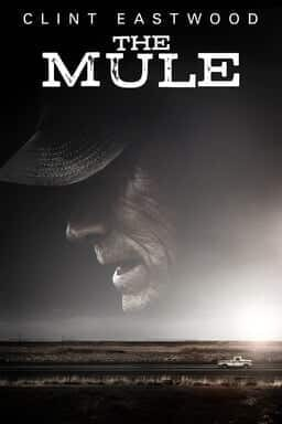 The Mule - Key Art