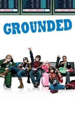 Grounded - Key Art