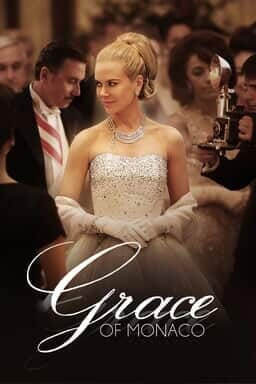 Grace Of Monaco - Key Art