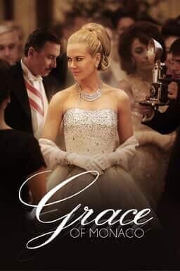 Grace Of Monaco - Key Art